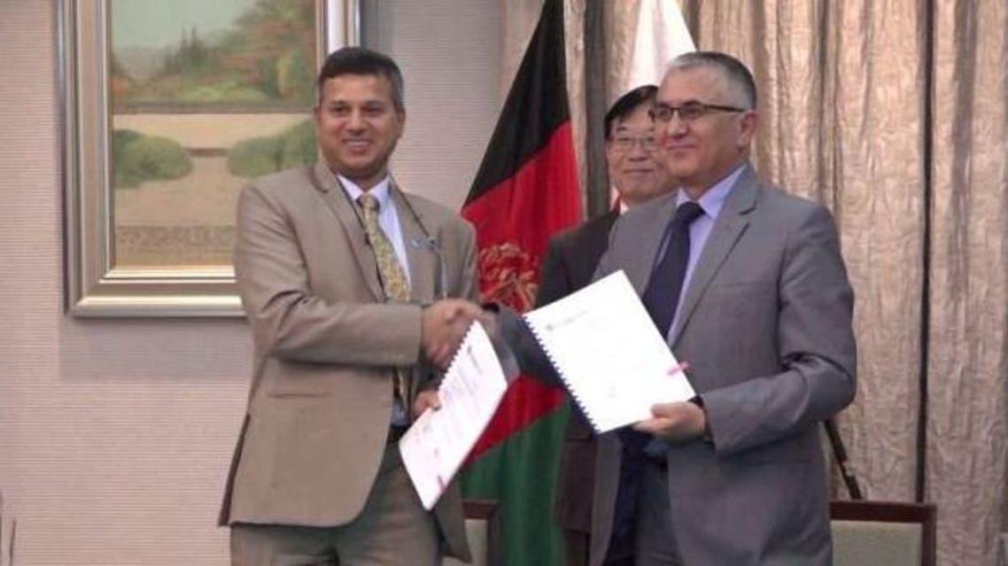 کمک 10 میلیون دالری جاپان برای مدیریت آبهای افغانستان