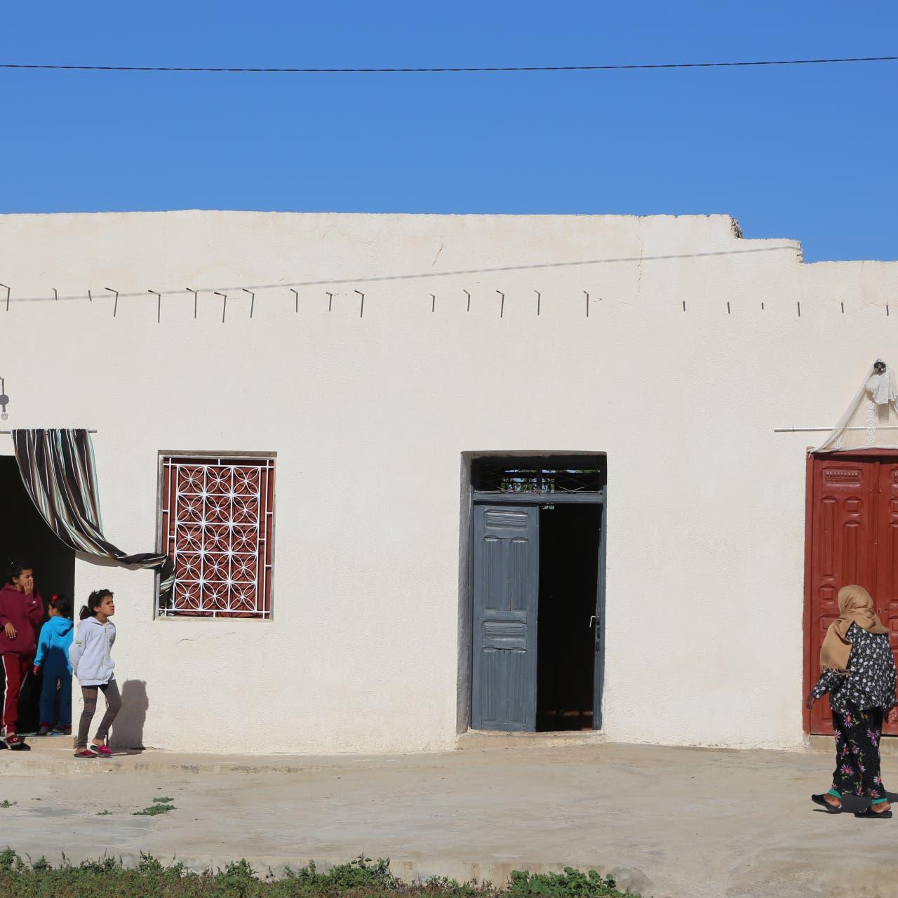 انتحارية تونس جامعية عاطلة عن العمل