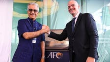 Sheikh Salman urges respect for rules in AFC election