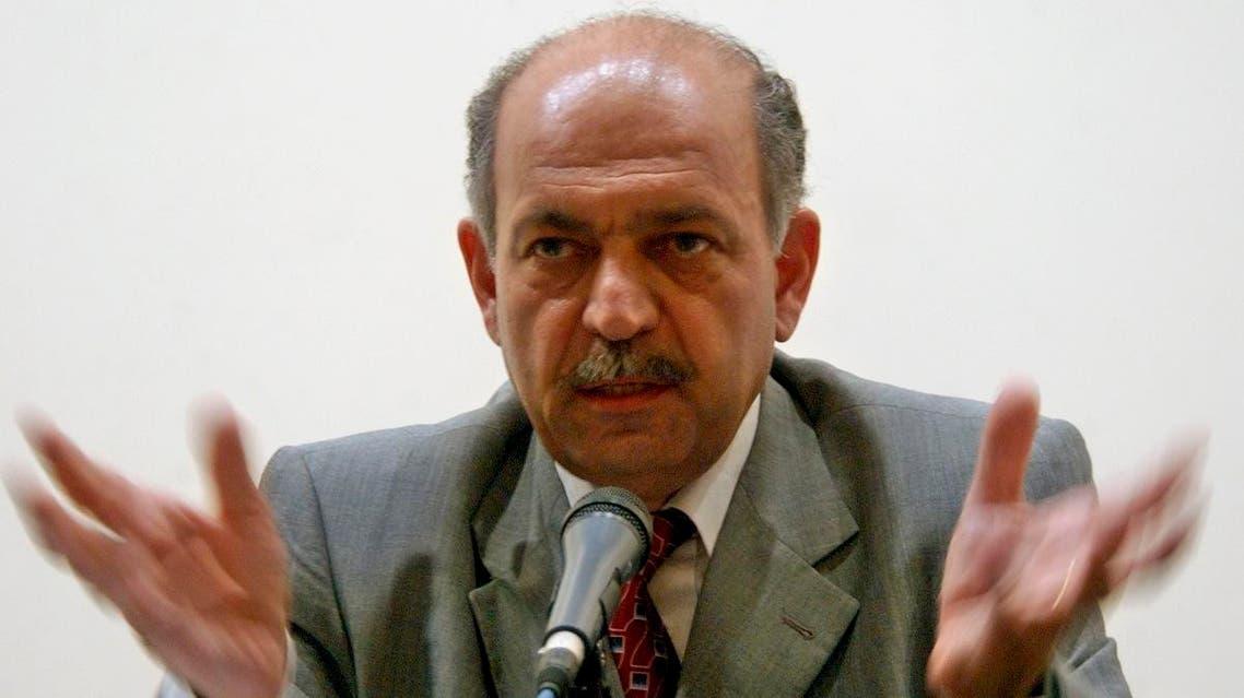 Iraq new oil minister Thamer Ghadhban (AP)