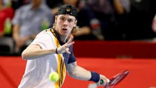 Denis Shapovalov withdraws from Next Gen Finals