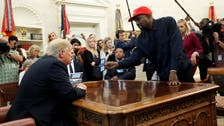 Kanye West vows to win US presidential race, breaks support for President Trump