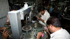 India's diamond industry fast losing luster as woes mount