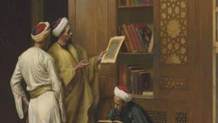 عادات غريبة للقراءة قديماً.. كيف تطورت؟