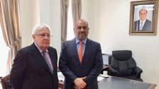 یمنی صدر اور اقوام متحدہ کے ایلچی مشاورت کے ایجنڈے کے حوالے سے ملاقات کریں گے