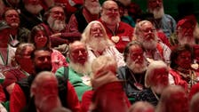 'Harvard' of Santa Claus schools teaches Christmas spirit