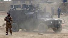 قتلى وجرحى بهجوم انتحاري قرب سجن كابول الرئيسي