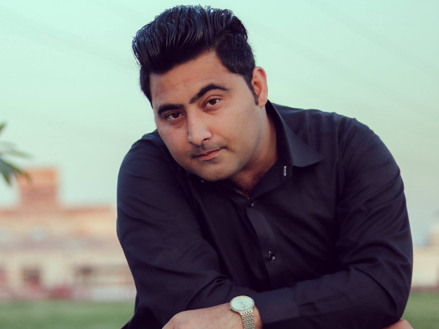 In April last year, a crowd killed Mashal Khan, a student of Abdul Wali Khan University, Mardan, based on an allegation that he posted blasphemous content online. (Supplied)
