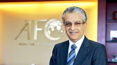 رئيس الاتحاد الآسيوي: الإمارات ستنظم بطولة تاريخية