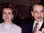 قصة لقاء نجلاء فتحي وزوجها الراحل حمدي قنديل