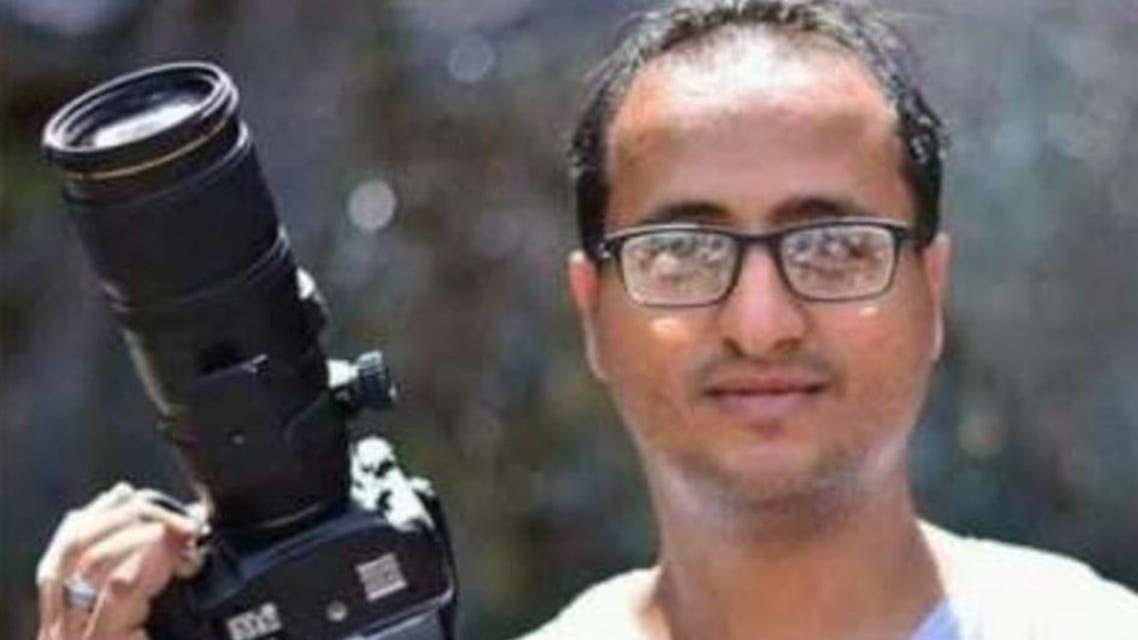 photographer Hamid alqaood