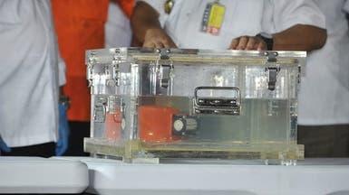 إندونيسيا تطارد الصندوق الأسود الثاني للطائرة المنكوبة