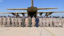 IN PICTURES: Eight Arab armies to hold 'Shield of Arabs 1' exercises in Egypt