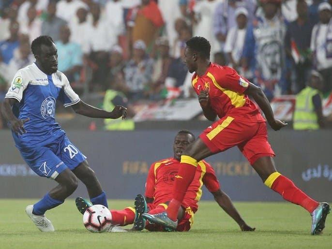 إيقاف النشاط الرياضي في السودان بسبب كورونا