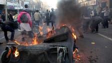 ایران کو عراق اور لبنان کا احتجاج اپنی سرزمین پر منتقل ہونے کا خوف ہے: نیویارک ٹائمز