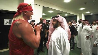 """انطلاق حدث """"كراون جول"""" على ملعب جامعة الملك سعود"""