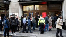 Two injured in London double stabbing incident in Sony Music HQ