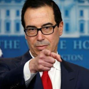 هل منع ترمب الشركات الأميركية من التعامل مع الصين؟