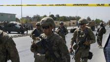 کابل میں افغان فوجی کے '' اندرونی'' حملے میں امریکی فوجی ہلاک