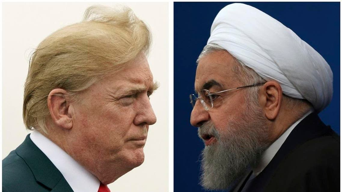 iran donald trump (ap)