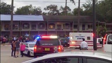 إطلاق نار على صف لليوغا في فلوريدا.. ومقتل شخصين