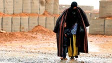 UN: Winter weather killed 15 displaced children in Syria
