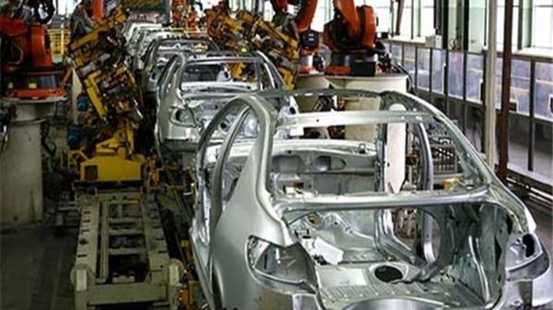 قطعه سازان خودرو