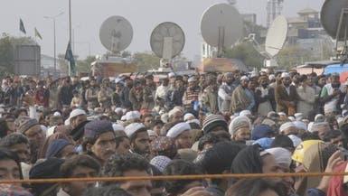 باكستان..أحكام بالسجن على نحو 80 من الإسلاميين