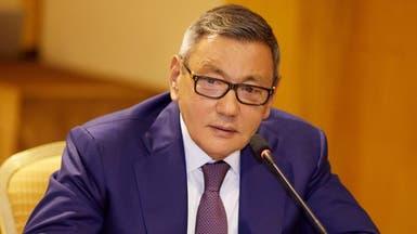 الأوزبكي راخيموف رئيساً للاتحاد الدولي للملاكمة
