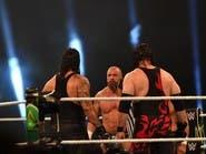 يونيو.. هيئة الرياضة تستضيف حدثاً كبيراً للمصارعة في جدة