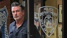 Alec Baldwin sues man who accused him of parking spot rage