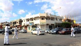 ليبيا.. حظر تجوال ليلي بصبراتة إثر هجوم ميلشيا الدباشي