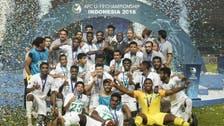 Saudi Arabia defeats South Korea to become AFC U-19 champions