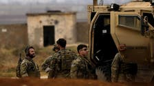 US forces conduct first patrol on Turkish-Syrian border since withdrawal