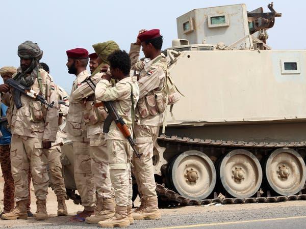 الجيش يحبط محاولة تسلل حوثية قرب الدريهمي جنوب الحديدة