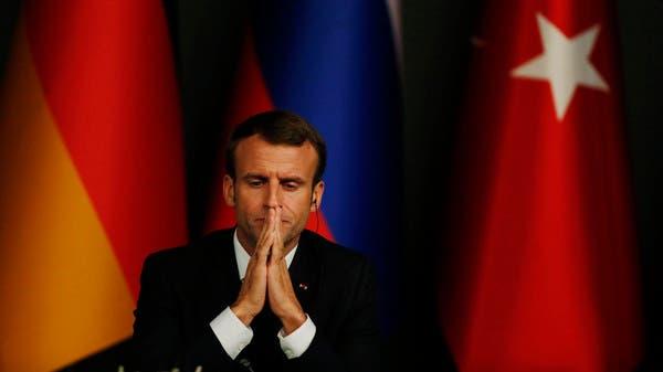"""فرنسا: آلية فض """"النزاع النووي"""" لن يتم تفعيلها الآن"""