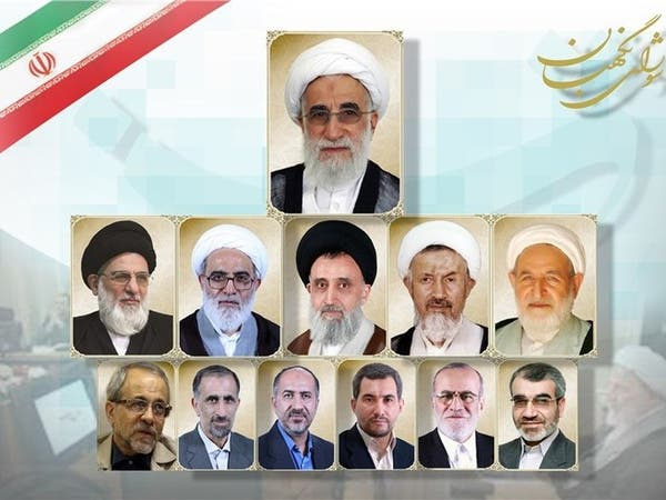 """إيران.. """"صيانة الدستور"""" يرفض قانون مكافحة تمويل الإرهاب"""