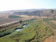 إسرائيل تطلب من الأردن بدء مشاورات حول الباقورة والغمر