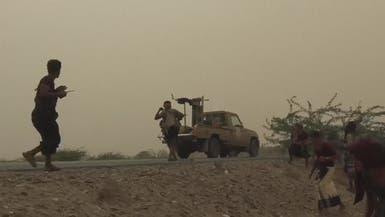 احتدام معارك الشوارع في الحديدة.. وخسائر قاسية للحوثيين