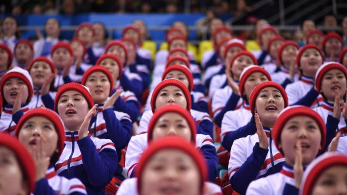 نساء كوريا الشمالية