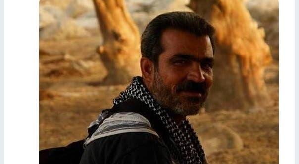 الصحافي جهاد محمد