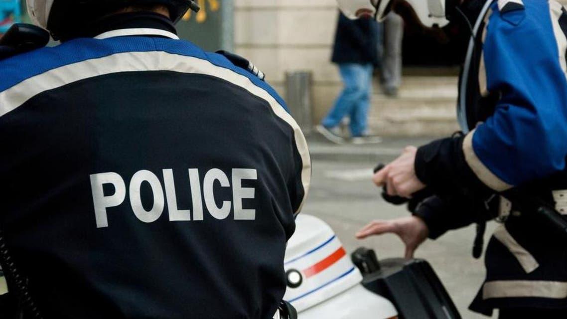Police, Fracne