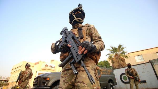 """العراق يضبط حدوده مع إيران.. والكاظمي""""ولى زمن السرقات"""""""
