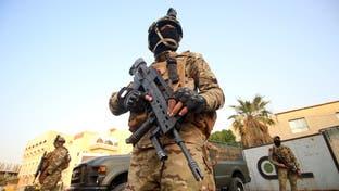 عملية عراقية لتطهير الحدود مع إيران.. وسيطرة على منفذين