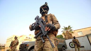قوات عراقية - أرشيفية