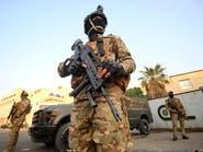 العراق.. بدء تمشيط المناطق القريبة من الحدود السورية