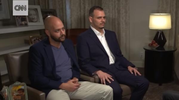 ابنا جمال خاشقجي: نرفض الاستغلال السياسي لحادثة والدنا