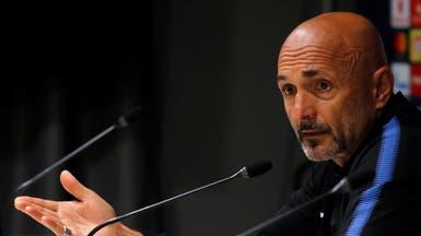 سباليتي : برشلونة قوي بدون ميسي.. والمرشح الأبرز للقب
