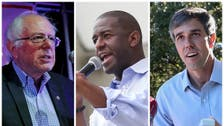 As US election looms, Democratic candidates hold their tongues on Trump