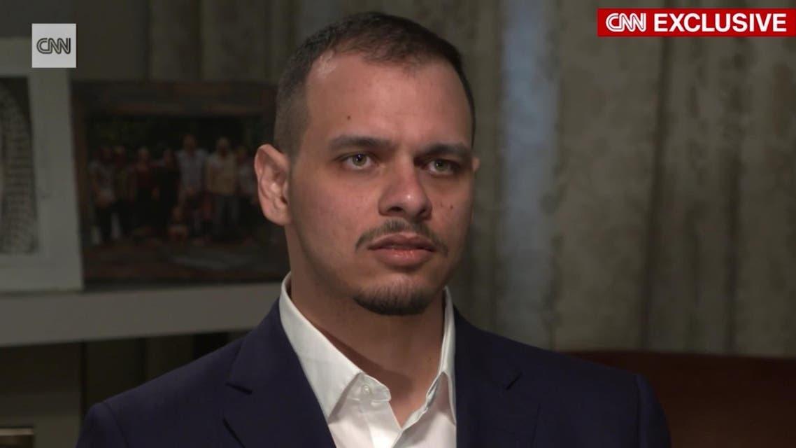 Jamal Khashoggi son places faith in Saudi investigation into father's death